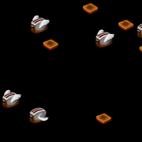 After Dark 'Flying Toasters'